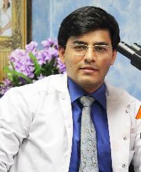 Dr. Vishu Bhasin